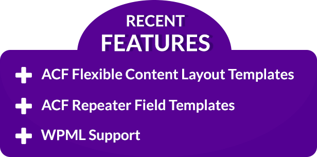 WP ACF-VC Bridge - Integrates Advanced Custom Fields and Visual Composer WordPress Plugins - 1