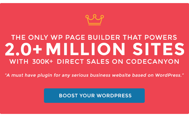 WPBakery Page Builder for WordPress - 2