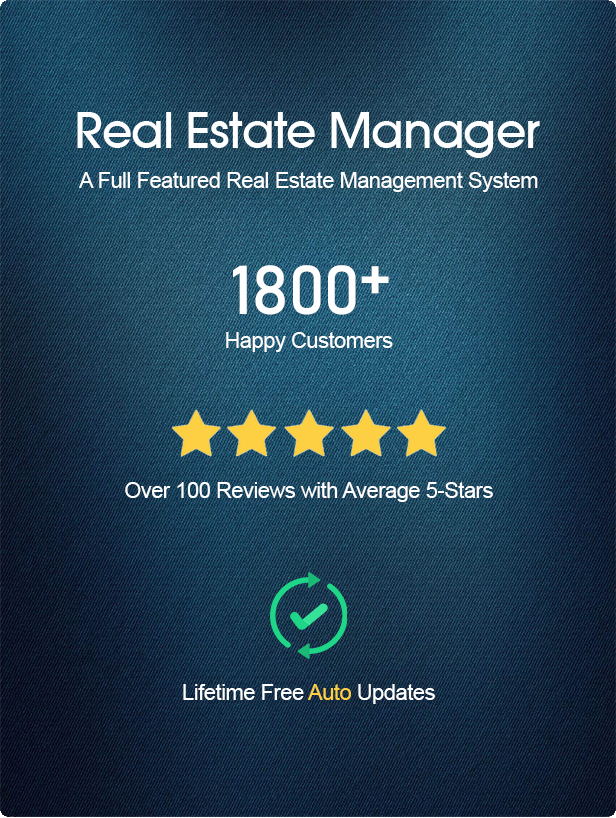 Real Estate Manager Pro - 6