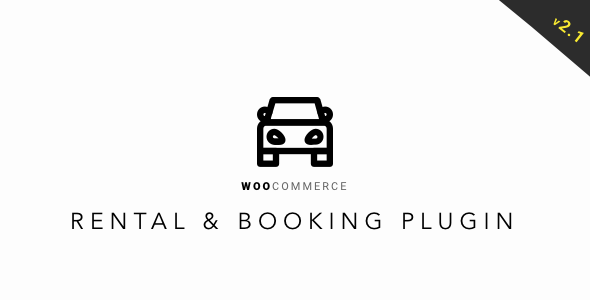 RnB - WooCommerce Rental & Booking System Hotel booking, travel agency, taxi go service