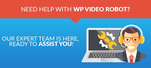 WordPress Video Robot - The Ultimate Video Importer - 8