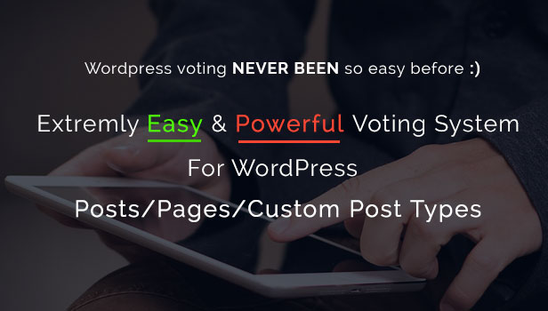 BWL Pro Voting Manager - 7