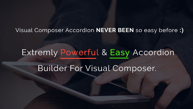 Ultimate Searchable Accordion - WPBakery Page Builder Addon - 7