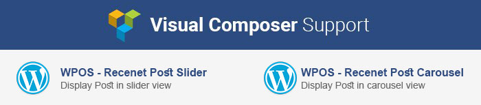 Responsive Recent Post Slider Pro plugin for WordPress - 1