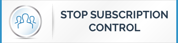 Stop Subscriptions Control Feature