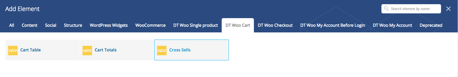 WooCommerce Page Builder - 11
