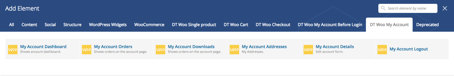 WooCommerce Page Builder - 14
