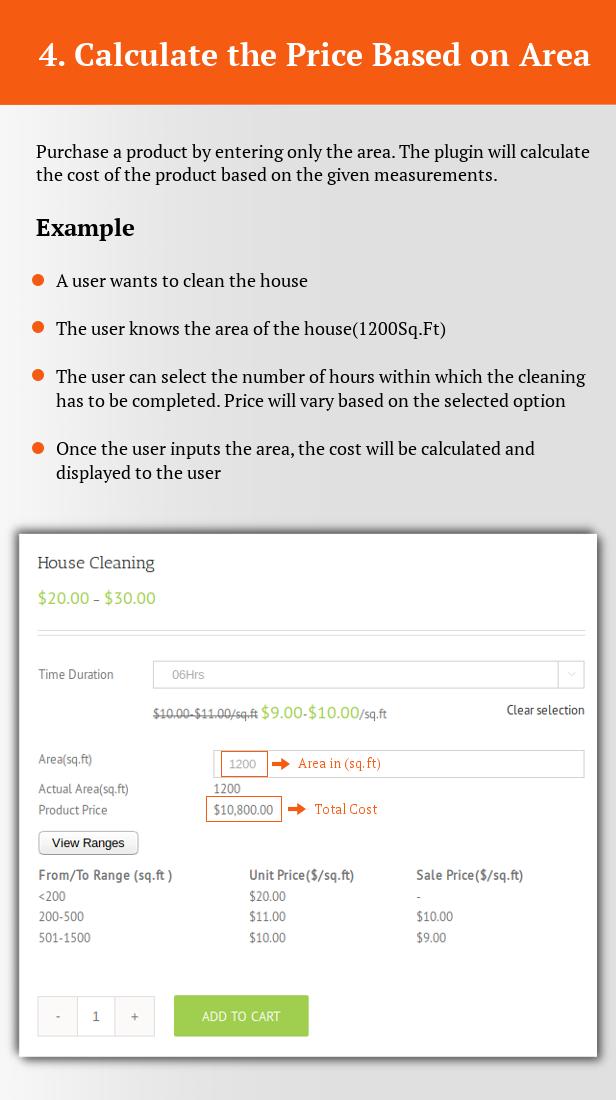 SUMO WooCommerce Measurement Price Calculator - 6