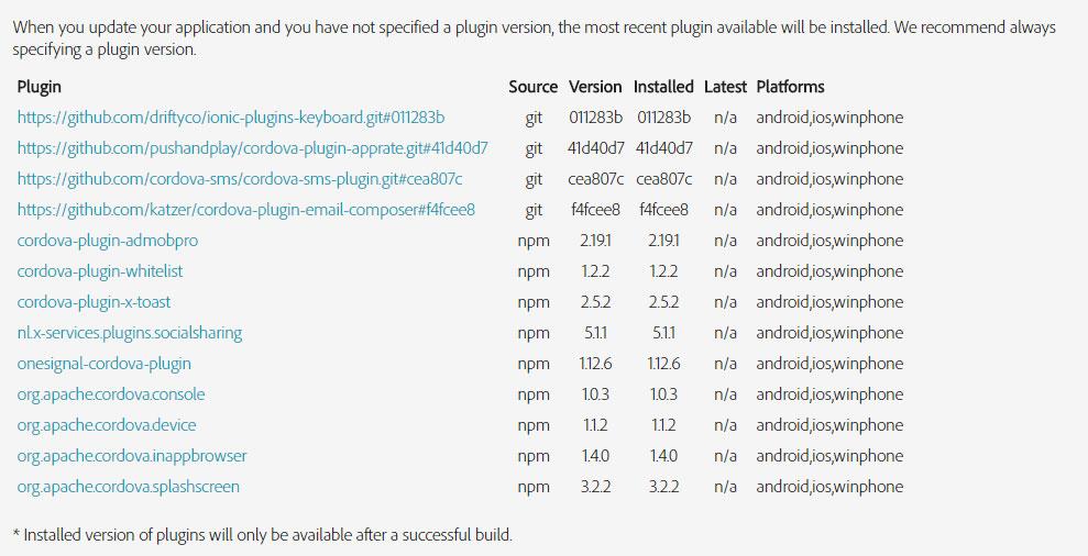 WordApp — PhoneGap/Cordova WordPress Hybrid App - 3