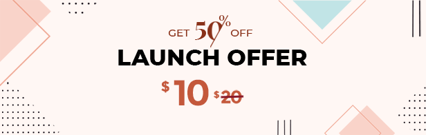 WP Fly Menu Lauch Offer 50% off