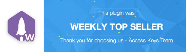 WP Mega Menu Pro - Responsive Mega Menu Plugin for WordPress - 1