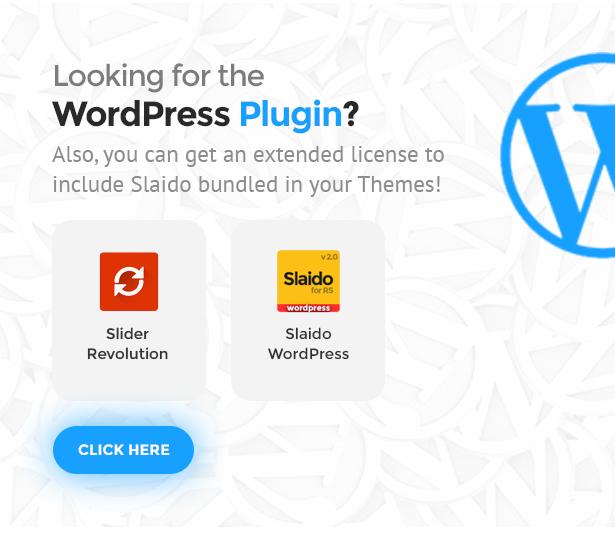 Slaido - ZIPs Pack for Slider Revolution - 2