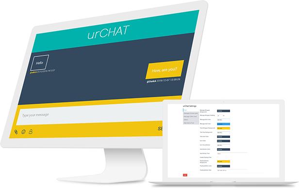 urChat - 2