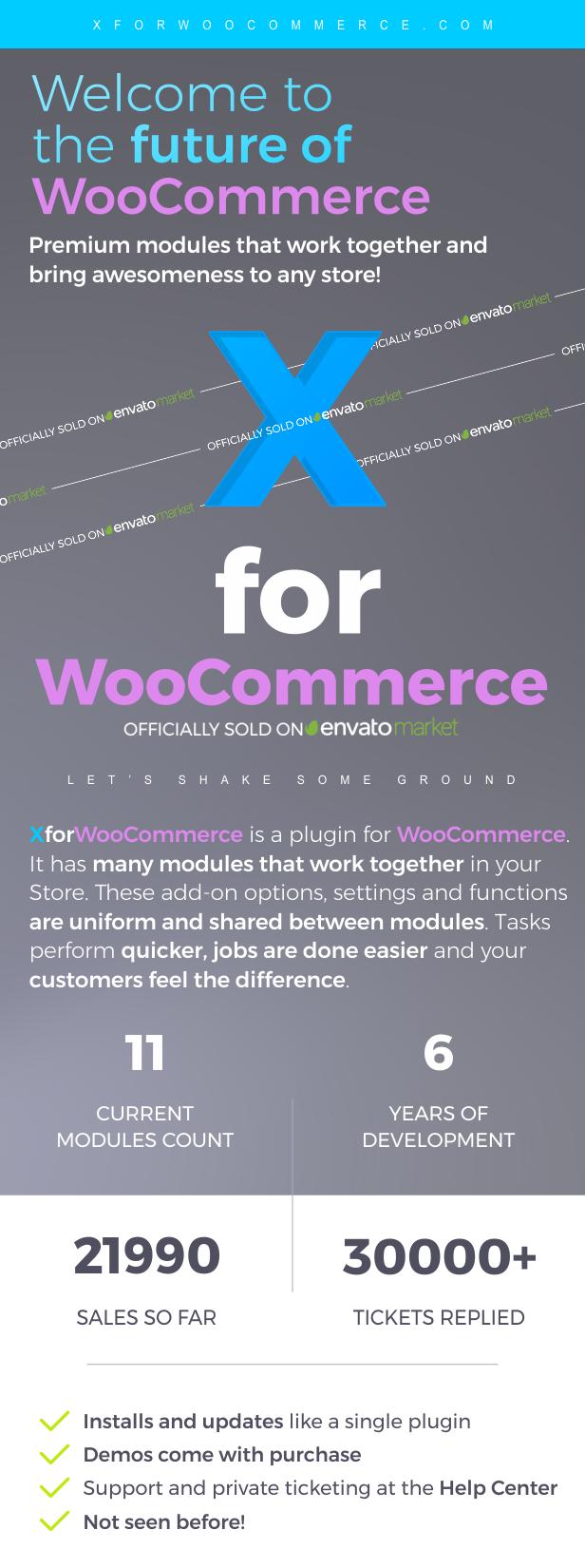 XforWooCommerce - 2