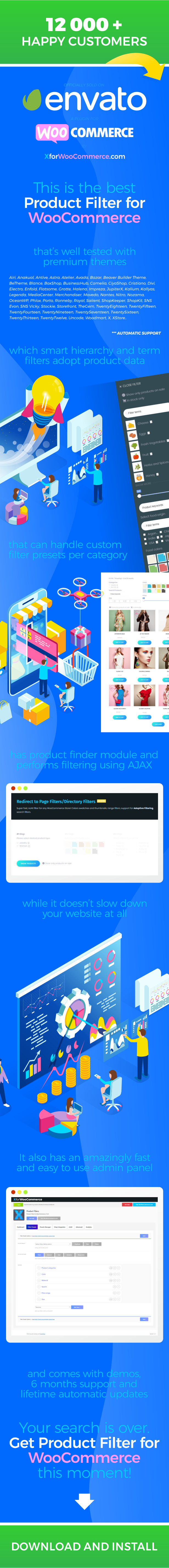 Product Filter for WooCommerce - 3